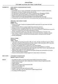 Office Nurse Resume Samples Velvet Jobs Sample As Image File Examples Administrator Manager Post Exam