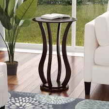 Latitude Run Zahara Pedestal Plant Stand & Reviews