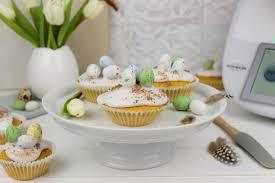 rezept einfacher und leckerer karottenkuchen muffin mit