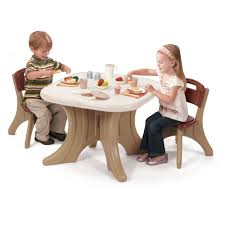 100 Playskool Plastic Table And Chairs Buy NEW TRADITIONS TABLE CHAIRS SET Toys In Middle East Online