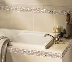 all about bullnose tile