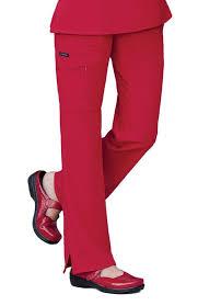 Ciel Blue Scrub Pants Walmart by Cherokee Workwear Originals Women U0027s Natural Rise Flare Leg Scrub Pants