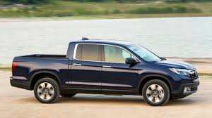 Best Fuel Efficient Trucks 2017: Which Pickup Trucks Have The Best ...