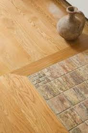 Laminate Floor Transitions Doorway by Transitions From Tile To A Wood Floor In A Doorway Woods