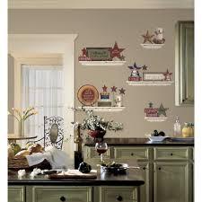 kitchen wall ideas decor Kitchen and Decor