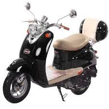IceBear PMZ50 5 50cc Scooter