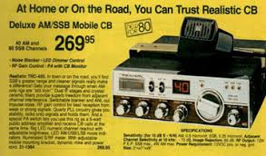 c b radios and scanners