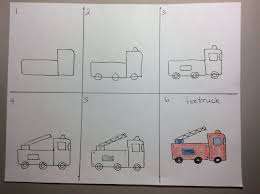 100 Fire Truck Drawing Clipart Easy Draw Fire Free Clipart On Dumielauxepicesnet