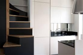 conception cuisine amazing salle de bain gain de place 6 conception cuisine et