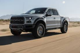 100 Ford Raptor Truck 2017 F150 First Test Review OffRoad Super
