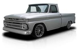 100 C10 Truck For Sale 135718 1965 Chevrolet RK Motors Classic Cars For