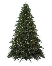Black Angel Christmas Tree Topper by Aspen Estate Fir Artificial Christmas Tree Balsam Hill