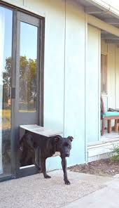 sliding glass dog door pet door for sliding glass door