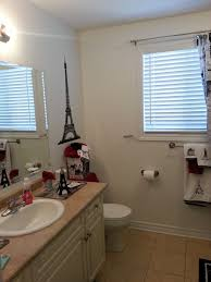 paris themed bathroom home design ideas pictures remodel and