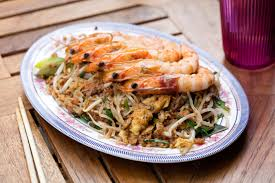 de cuisine thailandaise the absolute best pad in nyc