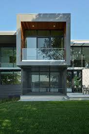 100 Designs Of Modern Houses Home Design In USA Reflecting Grandeur Edgewater Residence