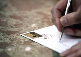 Post Mit Diesem Trick Brauchen Sie Nie Wieder Briefmarken GALAde