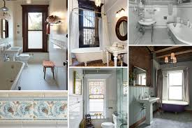 100 Victorian Home Renovation 7 Fabulous Bathrooms Keeping It Old School