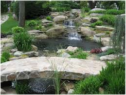 Backyards : Innovative Backyard Ponds And Fountains 11 Waterfall ... Backyards Mesmerizing Pond Backyard Fish Winter Ideas With Waterfall Small Home Garden Ponds Waterfalls How To Build A In The Exteriors And Outdoor Plus Best 25 Waterfalls Ideas On Pinterest Water Falls Pictures Filters For Interior A And Family Hdyman Diy Fountains Above Ground Satuskaco To Create Stream For An Howtos 30 Diy Your Back Yard Waterfall