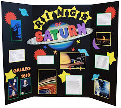 Make A Science Fair Project