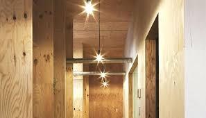hallway wall light fixtures artwork pictures hang on