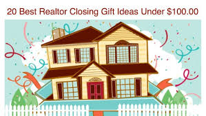 20 Best Realtor Closing Gift Ideas Under 10000