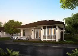 100 Best Homes Design Detached House Ornsirin 14 Orrnsirin Group