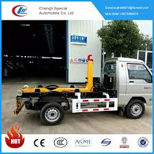 100 Garbage Truck Manufacturers China Manufacturer Hook Lift Container 23cbm Capacity Of