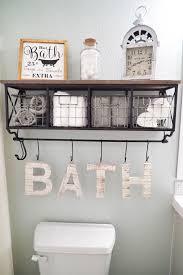 Royal Blue Bathroom Wall Decor by Full Bathroom Makeover With Floors And Paint Sw Sea Salt Wall