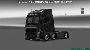 MEGASTORE V2.1 FIX BY LOPES » Download ETS 2 Mods | Truck Mods ... Volvo Mega Mod Ets2 Euro Truck Simulator 2 All Games And Gamers Duplo Fire Wwwmegastorecommt Store Reworked By Afrosmiu 126 Fun On The Site Mundoets2 Seu Mundo De Mods Mega Store V 50 V 7 Reworked Mods Tuning Truck For Mirage Frames Trucks Planet Sport Skate Megastore Px Ford Ranger Mark L Ll Abs Flare Kit Alloy Bash Plates Brasileiro Gif Find Share On Giphy Scania Megastore 124 For European Other