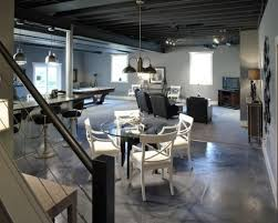 Basement Finishing Ideas On A Budget 1000 Images About Unfinished Pinterest Designs
