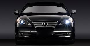 2007 lexus 350 es pictures history value research news