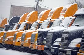 Trucking Stocks Hit Reverse - WSJ Trucking Roadrunner Industry Woes Lead To Poor Stock Price Performance Gets Back On Track As Prices Recover Accounting Problems To Impact Results Trucks American Inrstates March 2017 Freight Home Covenant Transportation Valuation May Be Near A Peak Systems Quality Companies Llc Temperature Controlled Company Profile Office Locations Jb Hunt Results Weigh But Soon Stocks Under Pssure Following Warning From