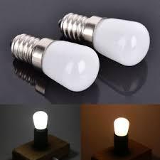 e14 mini refrigerator light led l cob bulbs freezer fridge