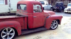 1956 International Rat Rod Lucky 7 - YouTube 1956 Intertional Harvester Pickup For Sale Near Cadillac Michigan Coe Cabover Dump Truck 1954 R190 Intionalharvester S110 Iv By Brooklyn47 On Deviantart Lets See Your Intertional S120 Pics Page 2 The Hamb File1956 110 24974019jpg Wikimedia Commons S Series Sale Classiccarscom 1956intionalharstihr160coecabovertruckdodgeford Aseries Wikipedia S160 Fire Truck 8090816369jpg
