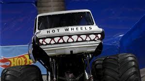 100 Monster Truck Mayhem Hot Wheels Live Hits Louisville KFC Yum Center