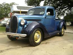 1938 Ford PickUp Truck For Sale In Baytown, Texas, United States