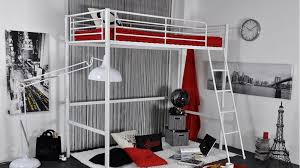dossier le lit mezzanine