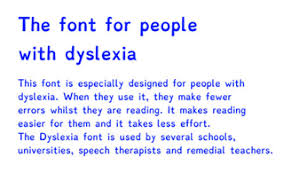 It s fun to be dyslexic look at all the jokes I can crack