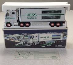 Details About 2003 Hess Toy Truck And Racecars New In Box In 2018 ... Amazoncom Hess Truck Mini Miniature Lot Set 2003 2004 2005 Patrol Car2007 Toys Values And Descriptions Do You Even Gun Bro Details About Excellent Edition Hess Toy Race Cars Truck Unboxing Review Christmas 2018 Youtube Used Gmc 3500 Sierra Service Utility For Sale In Pa 33725 Sport Utility Vehicle Motorcycles 10 Pc Gas Similar Items Toys Hobbies Diecast Vehicles Find Products Online Of 5 Trucks 1995 1992 2000 Colctible Sets
