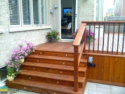 Ipe Deck Tiles Toronto by Landscaping Project With 2 Decks And Interlocking Area M E
