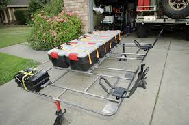 100 Off Road Roof Racks For Trucks My 4x4 Needed A Roof Rack So I Built One Burn Rack Jeep 4x4