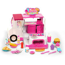 Barbie Food Truck - Walmart.com Amazoncom Traxxas 580341pink 110scale 2wd Short Course Racing Green Toys Dump Truck Through The Moongate And Over Moon Nickelodeon Blaze The Monster Machines Starla Diecast Rc Nikko Title Ranger Toyworld Slash 110 Rtr Pink Tra580341pink New Cute Simulation Pu Slow Rebound Cake Pegasus Toy 8 Best Cars For Kids To Buy In 2018 By Tra580342pink Transport Trucks Little Earth Nest Btat Takeapart Vehicle 4x4 Old Model Games Hot Wheels 2016 Hw Trucks Turbine Time Pink Factory Sealed