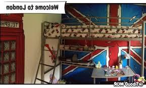 chambre pas cher londres décoration chambre londres peinture 81 deco chambre londres