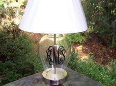 Fillable Glass Lamp Ideas by Fillable Lamp Base Fillable Lamp Ideas For Every Season