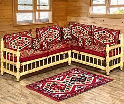 spirit home interiors arabische majlis sitzgruppe ecksofa