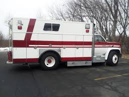 100 1988 Chevy Truck For Sale Fire Line Equipment Just Listed For Sale Heavy Walk In