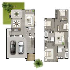 30 Beautiful Simple One Story House Plans Dirtotal Com Design Open