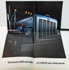 1972 International Harvester Transtar Truck Model 4200 4300 Sales Folder Seattles Parked Cars 1972 Intertional 1110 Ugly Trucks And Rm Sothebys Loadstar 1600 Tractor Private Old Parked Cars 1974 Harvester 100 File1973 1210 V8 4x2 Long Bedjpg Wikimedia Commons F2000d Semi Truck Cab Chassis Item Pickup Information Photos Momentcar Ih Sseries Wikipedia Classic 10 Series For Photo Archives Old Truck Parts Scout Ii T135 Louisville 2016