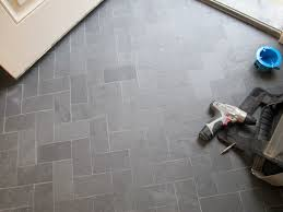 gray slate bathroom floor tile home design mannahatta us